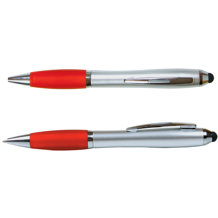 Emissary Duo Pen/Stylus for Touch Screen Devices