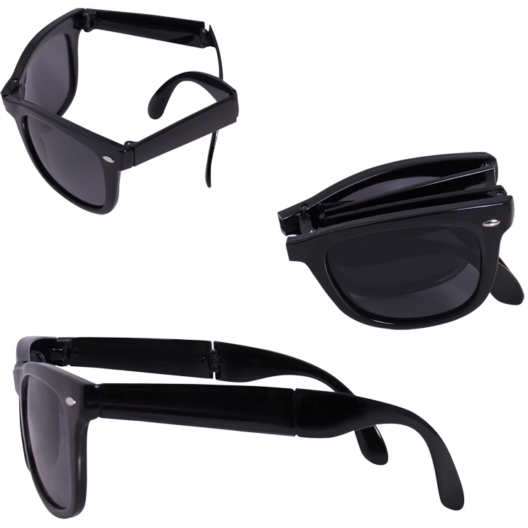 Folding Adult Sunglasses