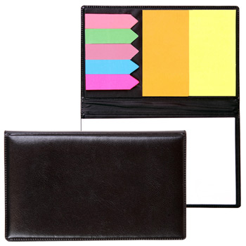 Basic Sticky Flag & Note Memo Case