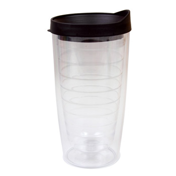 16 oz. Double Wall Saturn Tumbler