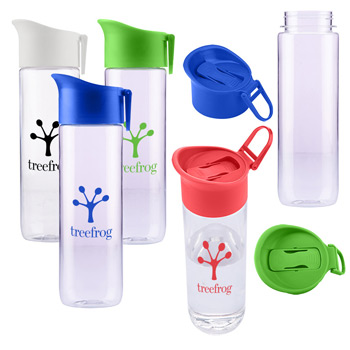 22 oz. Tritan Workout Bottle