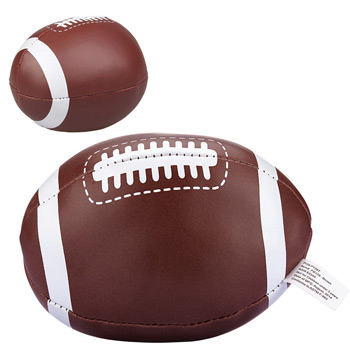 Football Pillow Ball