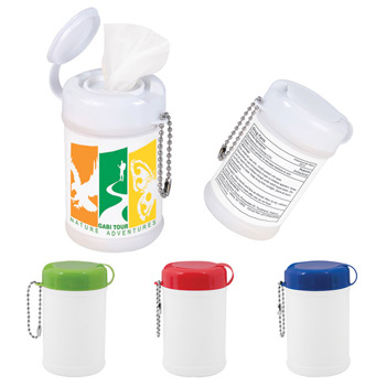 Canister Sanitizer