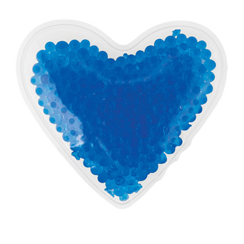 Heart Hot/Cold Gel Pack
