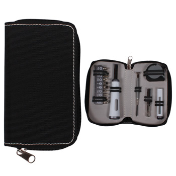 Zip Executive Tool Kit